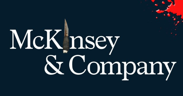 NYC paid McKinsey $27.5m to reduce violence at Riker's, producing useless recommendations backed by junk evidence