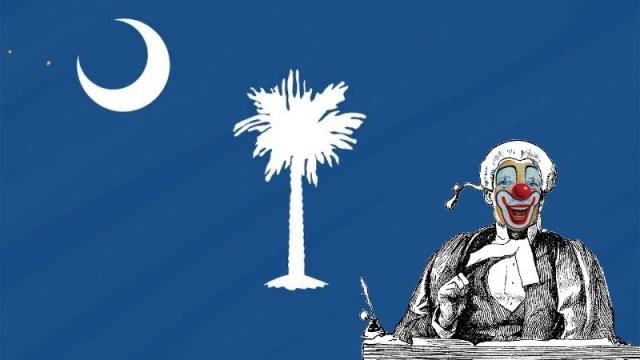 South Carolina's feudal magistrate system may take a modest step toward modernization