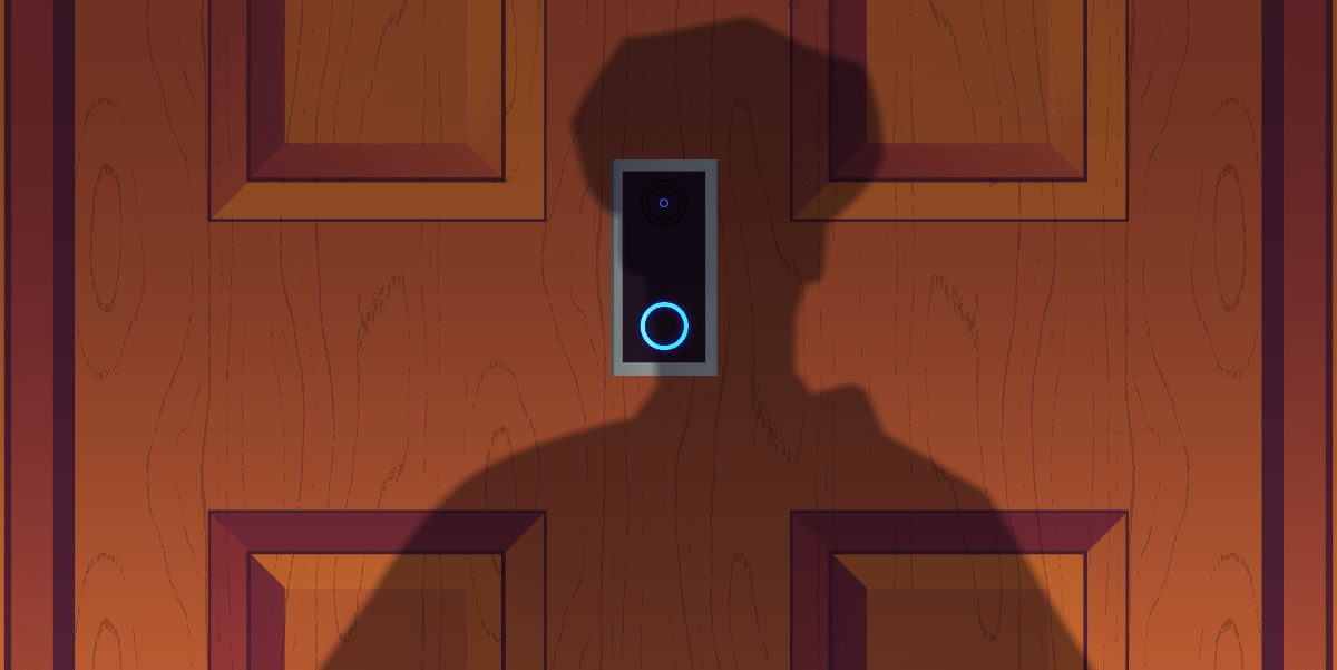 """Amazon used """"security"""" to offer Ring doorbells, then blamed customers when hackers burglarized them thumbnail"""