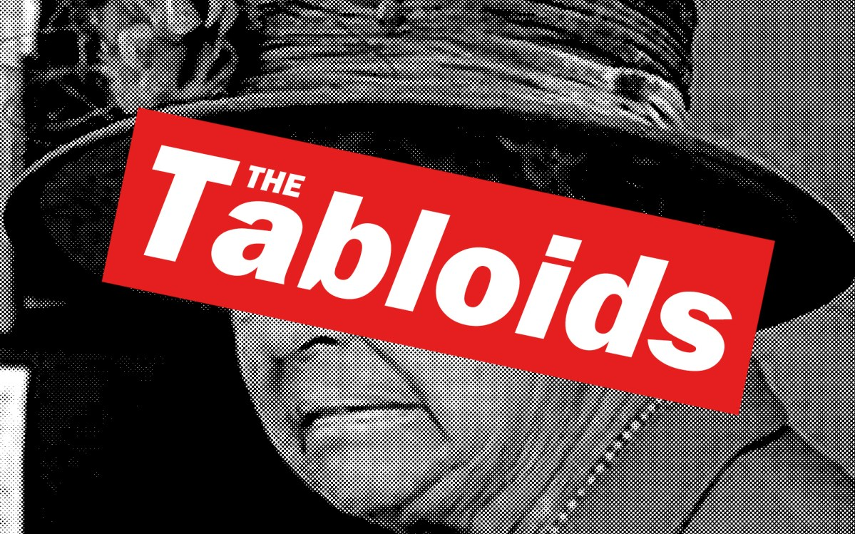 The Queen's worst nightmare, Prince Andrew jailed, and Royal cosmetic surgery exposed in this week's dubious tabloids