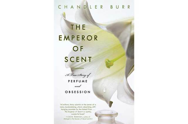 I'm re-reading The Emperor of Scent: A True Story of Perfume and Obsession