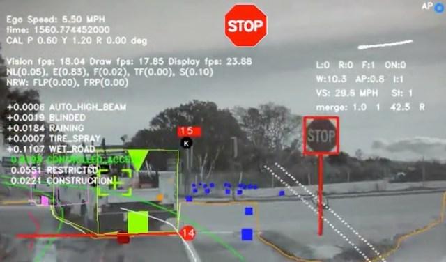 Self-driving Car Crash - cover