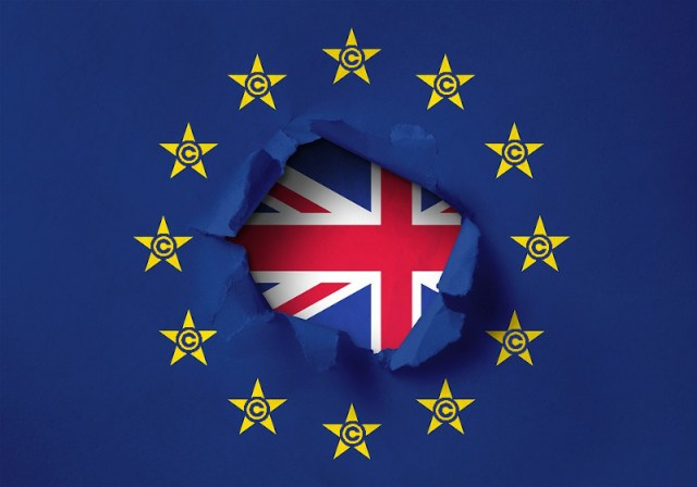 Brexit means the UK will shelve the EU Copyright Directive (for now)