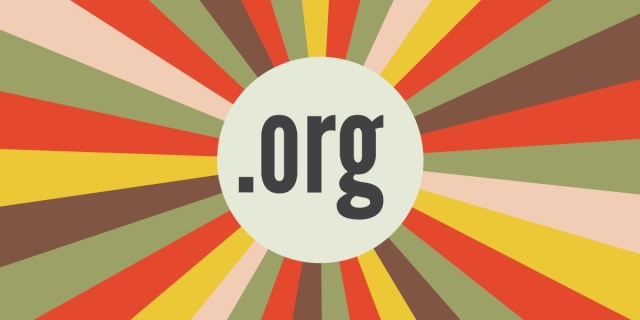 ICANN needs to ask more questions about the sale of .ORG