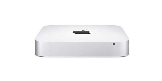 These refurbished Mac Mini computers are on sale for up to 50% off