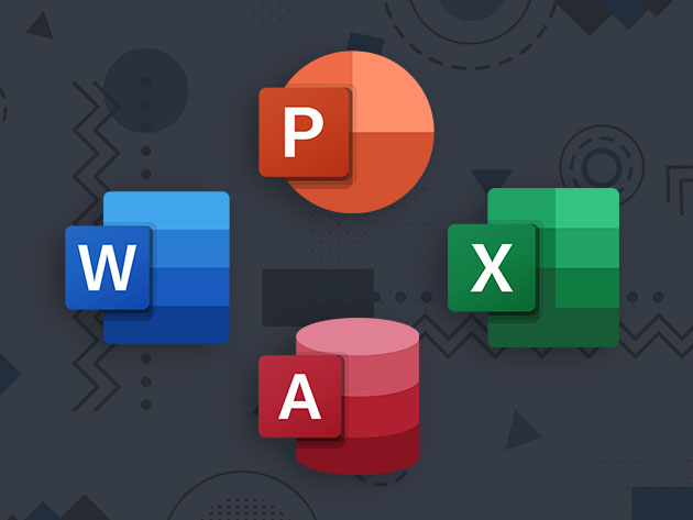 Master Microsoft Office's hottest programs with this course bundle