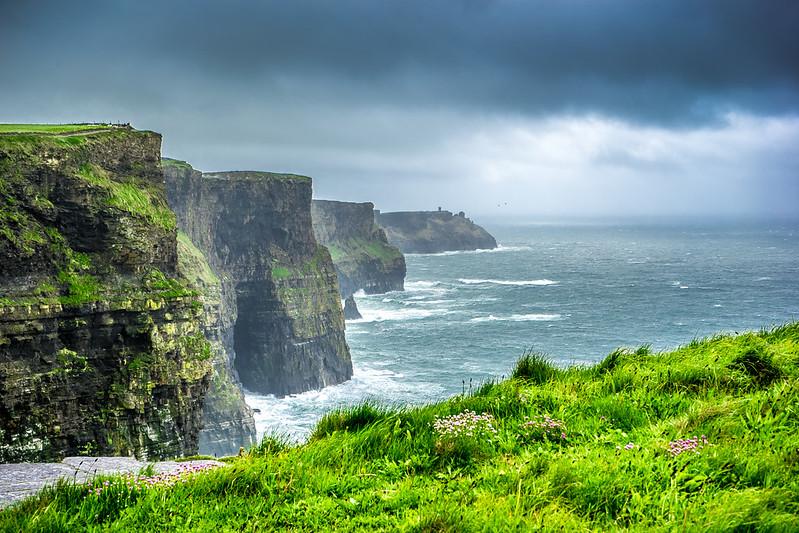 Ireland suspects Russia is trying to crack transatlantic fiber-optic ocean bed cables