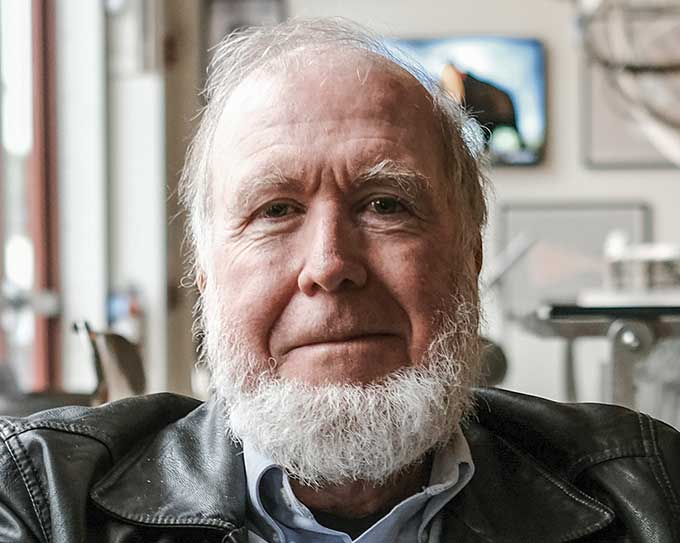 On his 68th birthday, Kevin Kelly offers 68 bits of unsolicited advice