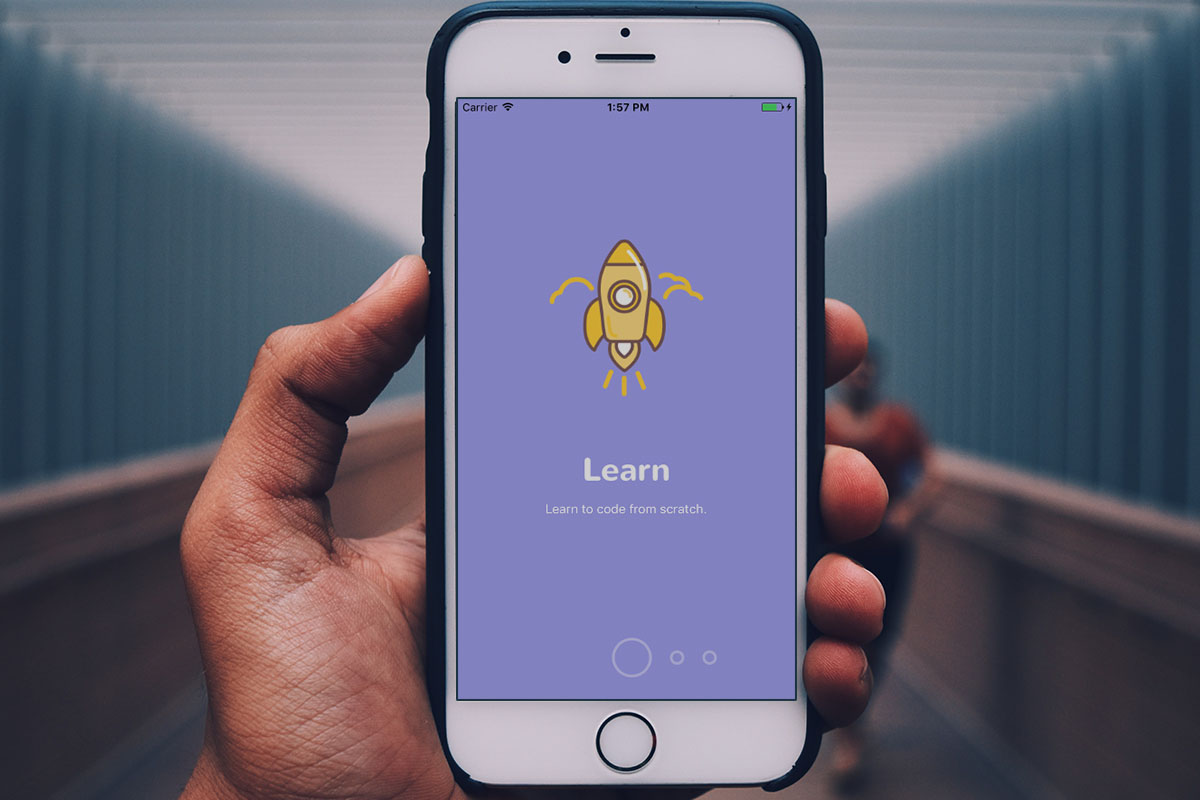 With Learnable, learning to code doesn't have to turn your brain into a pretzel
