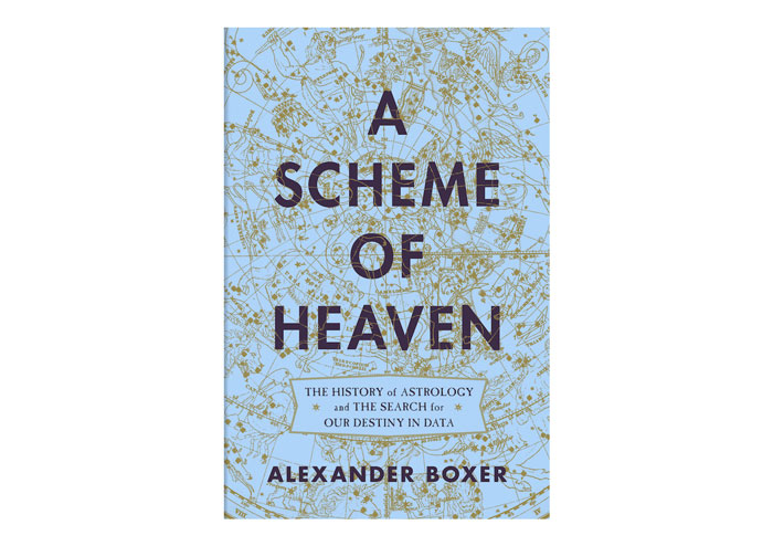 A Scheme of Heaven is a deep investigation of astrology from a scientist's perspective