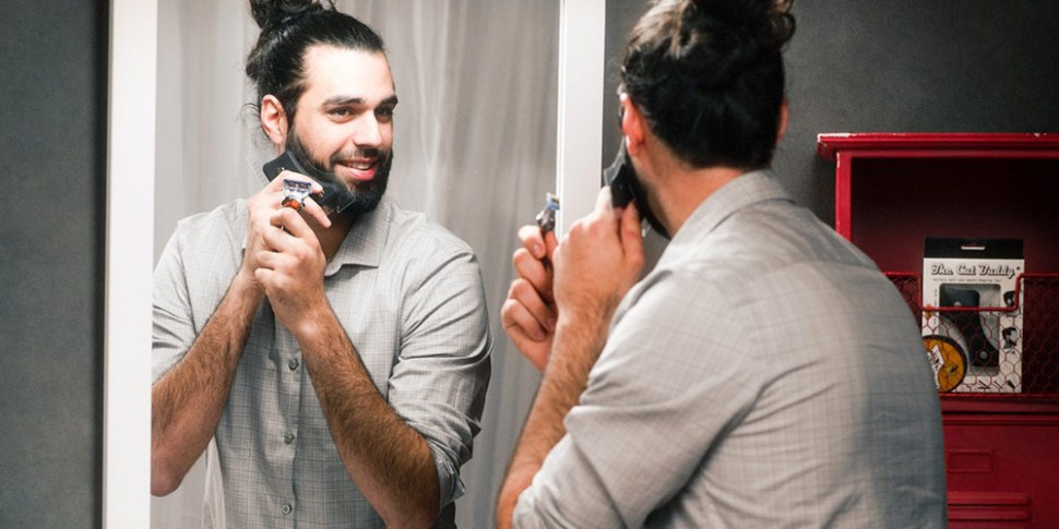 Quarantine is no excuse to look like a caveman. These 10 items will make you presentable again.