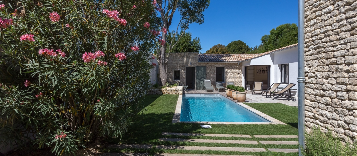 Ile De Re Holiday Rentals High Quality Villas Amp Holiday