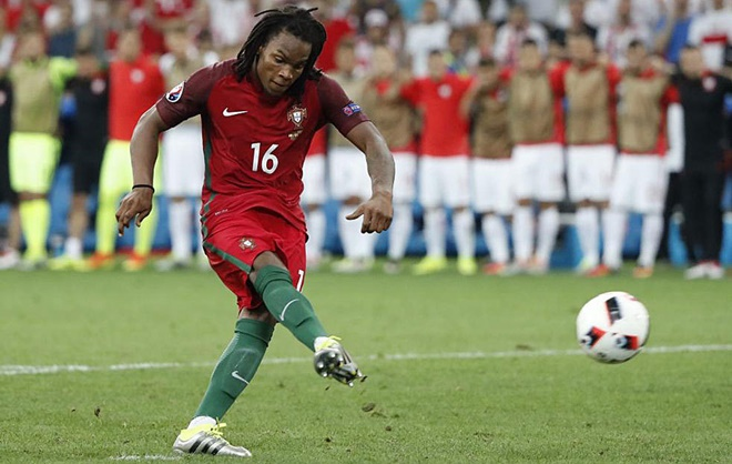 Are we losing Renato Sanches? Euro 2016 wonderkid must quit Bayern to rescue career - Bóng Đá