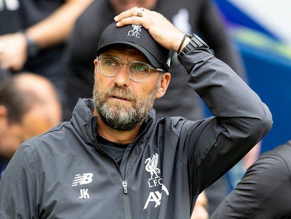 Ông chủ Liverpool muốn Klopp tập trung cho NHA và C1 - Bóng Đá
