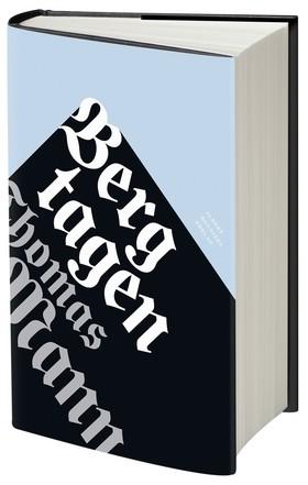 """Thomas Mann, """"Bergtagen"""", släpps 2011-09-20"""