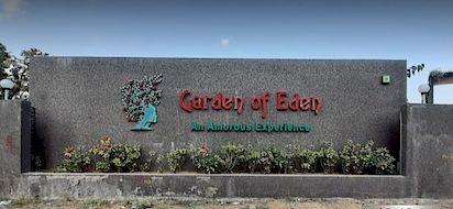 garden of eden surat wedding lawn