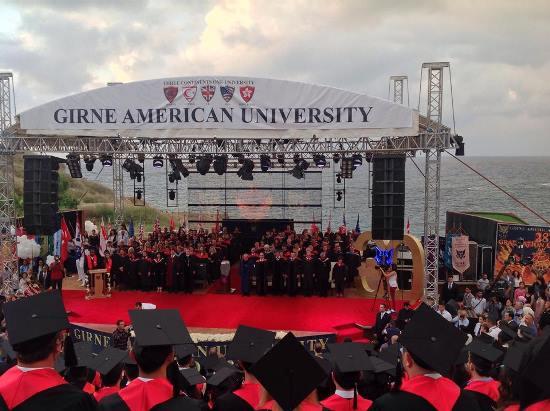 Girne Amerikan Üniversitesi ile Kıbrıs'ı Kazan, Kıbrıs ve İngiltere'de oku! 4