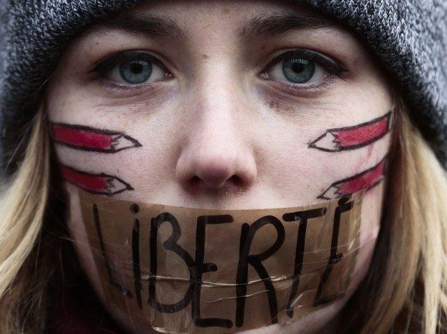 Charlie Hebdo Protest (AP / Markus Schreiber)