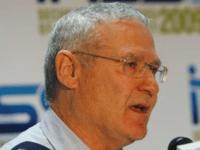 Amos Yadlin (Gil Magen / Reuters)