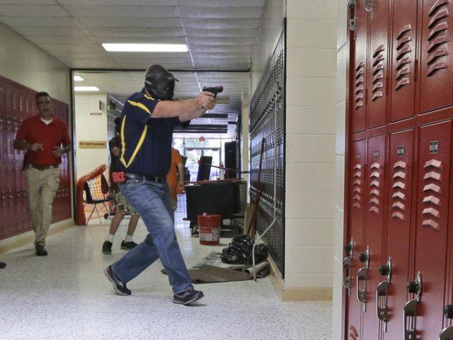 Three California School Districts Allow Armed Teachers