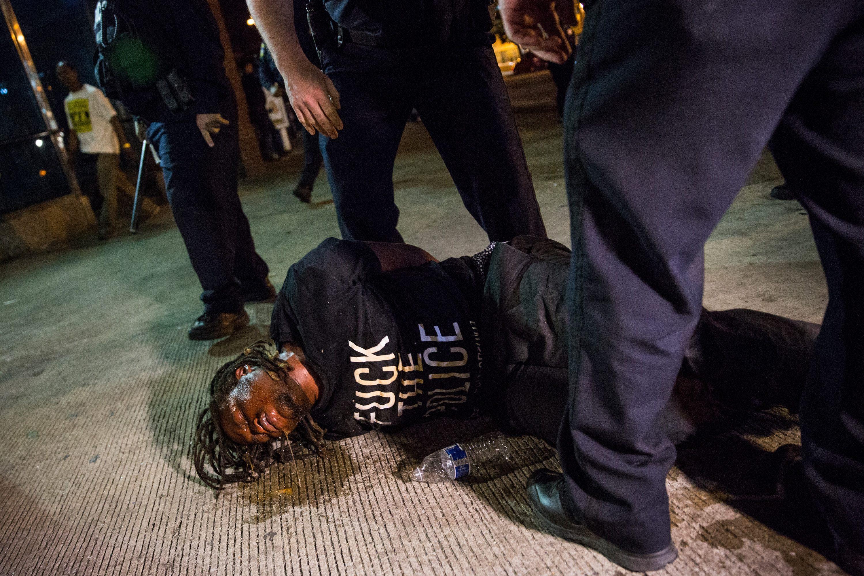 Ferguson Effect New Crime Wave Hits Democrat Run Cities
