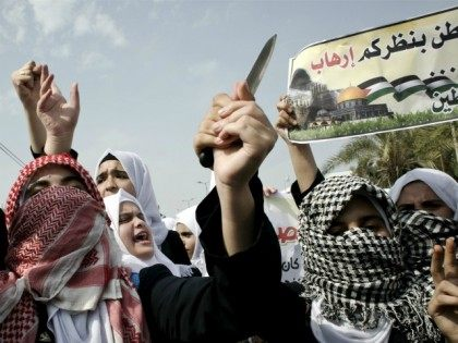 Palestinian Minister: Our Women Are Different From Others; They Rejoice When Their Sons Die