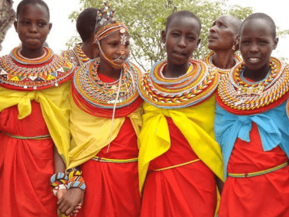 9-Year-Old Kenyan Girl Married Off To 78-Year-Old Man