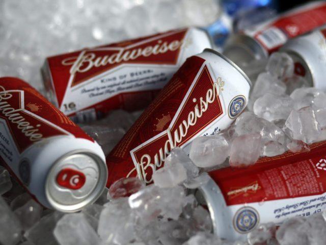 , Anheuser-Busch Giving Away 200,000 Beers to Help Joe Biden Reach Coronavirus Vaccination Goal, Nzuchi Times Breitbart
