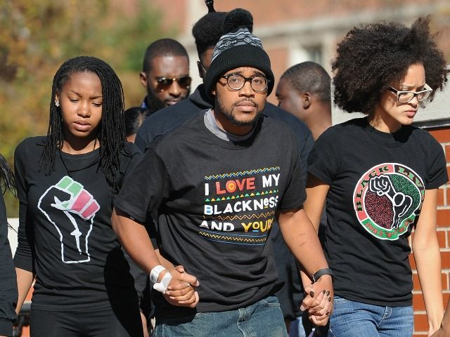 Image result for mizzou activists