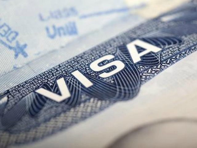 H1B Visa Getty
