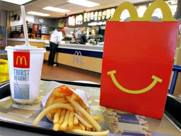 McDonald's French Fries Return to Venezuela at $133 a Pop