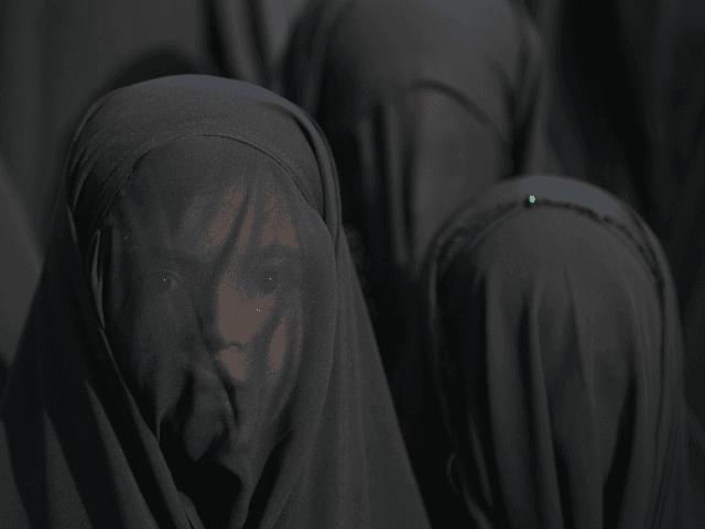 Radical Salafi Islamists