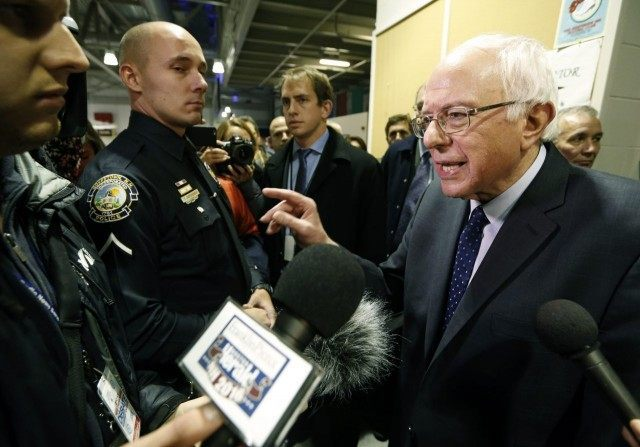 Image result for sanders stealing data from dnc
