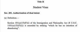 student-visas