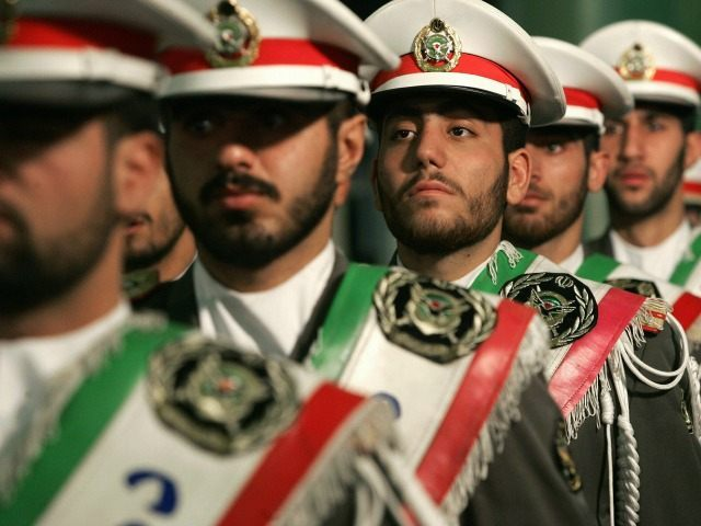 Image result for Iran's revolutionary guard, photos