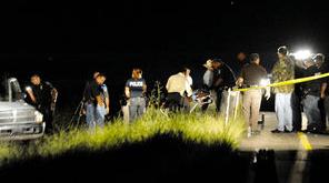 Brownsville Cartel Murder
