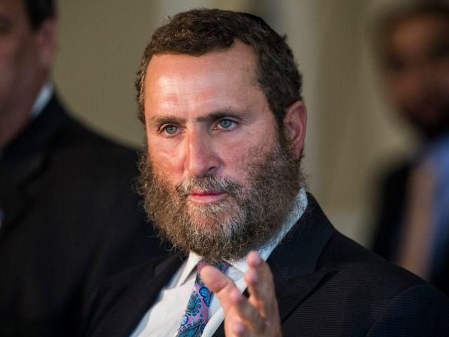 Rabbi shmuley boteach homosexuality