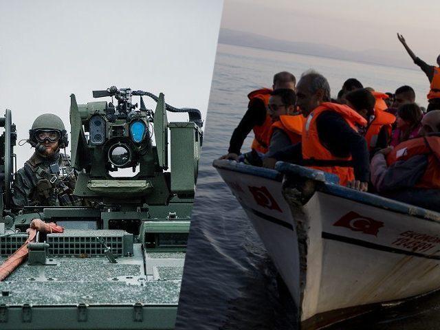 Migrant Crisis Cost