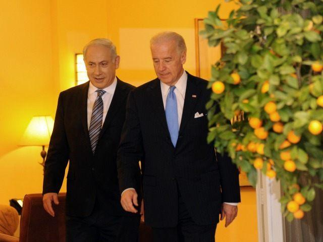 , Poll: Plurality of American Voters Think U.S.-Israel Relationship Worse Under Joe Biden, Nzuchi Times Breitbart