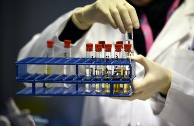 The World Anti-Doping Agency suspended the accreditation of the LAD laboratory in Lisbon