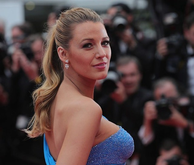 Actress Blake Lively Accused Of Racism Over Butt Photo