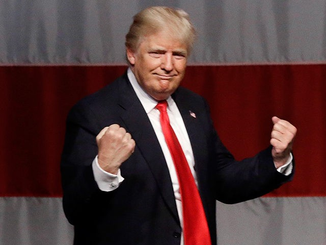 Image result for donald trump victory sign