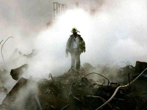 Fireman_walks_in_rubble Getty