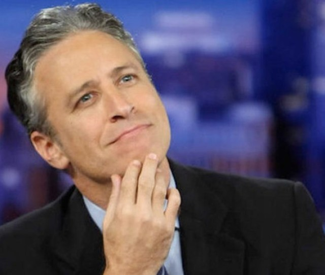 Two University Professors Are Now Blaming Hillary Clintons Historic 2016 Election Loss To Donald Trump On Former Daily Show Host Jon Stewart