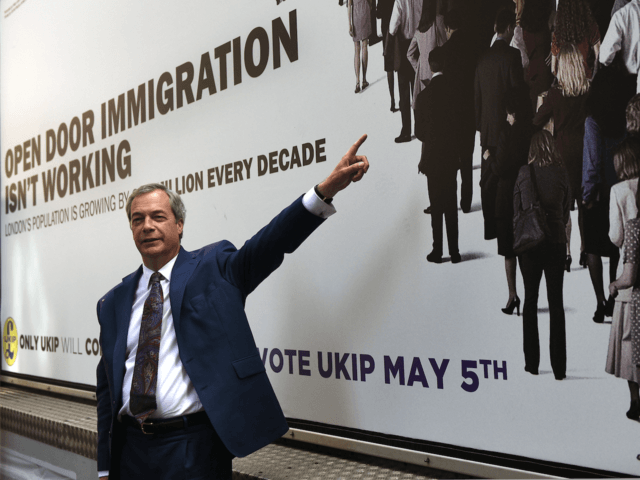 UKIP Farage  Kerry and Obama: Get Ready for a Borderless World Screen Shot 2016 05 15 at 14