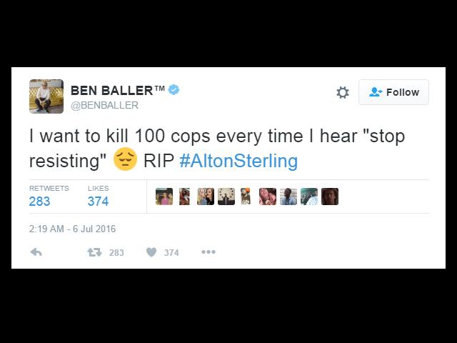 BenBaller