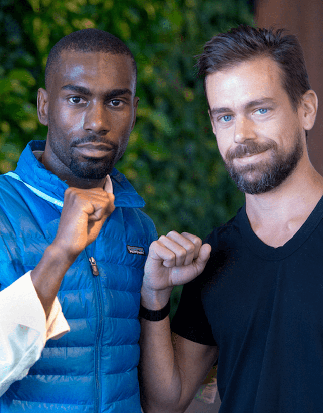 Jack Dorsey and Twitter black lives dont matter