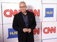 Dr. Drew Pinsky of the HLN network poses at the CNN Worldwide All-Star Party, on Friday, Jan. 10, 2014, in Pasadena, Calif. (Photo by Chris Pizzello/Invision/AP)