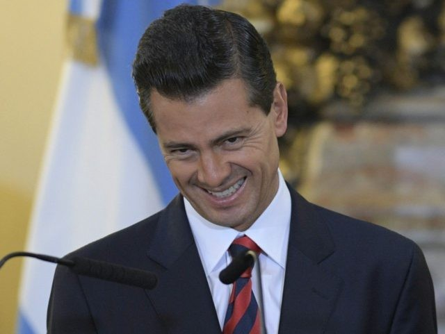 Image result for Mexican President
