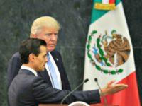 Nieto_Trump Henry RomeroReuters